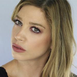 Makeup artist (Myriam Viudes)