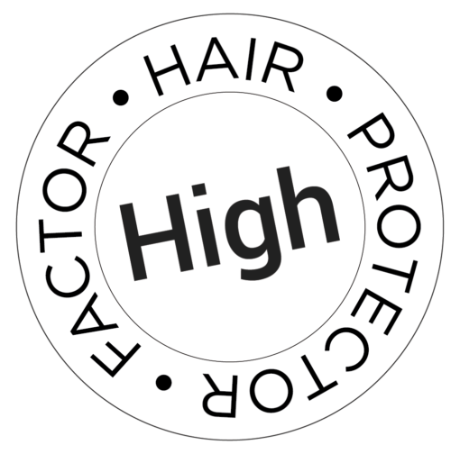 HAIR PROTECTOR FACTOR - HIGH