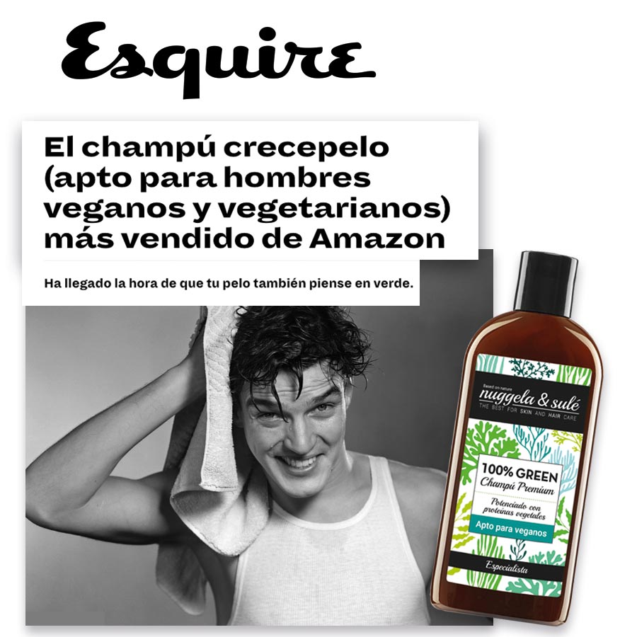 Esquire with Nuggela & Sulé